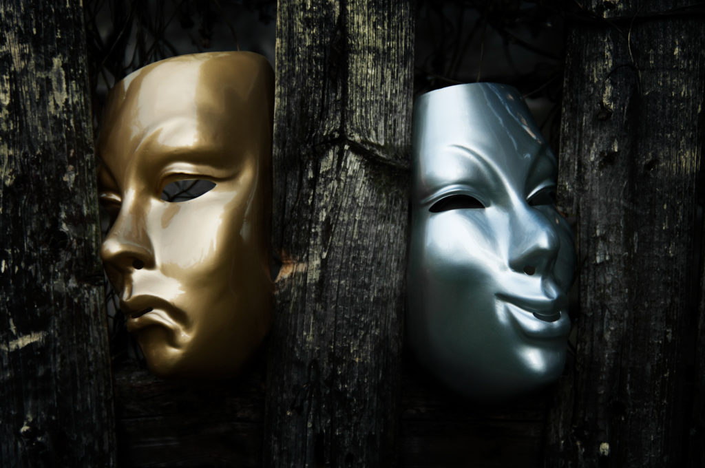 acting and therapy for artists